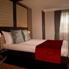 Отель Maitrise Hotel Maida Vale Великобритания, Лондон - отзывы, цены и фото номеров - забронировать отель Maitrise Hotel Maida Vale онлайн комната для гостей фото 3