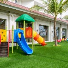Отель Vinpearl Resort & Spa Hoi An детские мероприятия фото 2