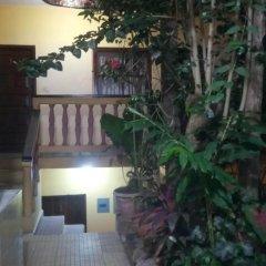 Hotel Rosalila Копан-Руинас фото 4