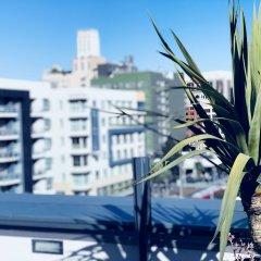 Отель New Lyfe Finest Luxury Apartment США, Лос-Анджелес - отзывы, цены и фото номеров - забронировать отель New Lyfe Finest Luxury Apartment онлайн приотельная территория