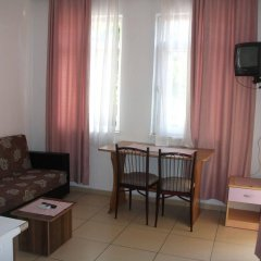 Delphin Apart Hotel Сиде комната для гостей