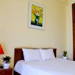 Апартаменты HAD Apartment Vo Van Tan комната для гостей фото 5