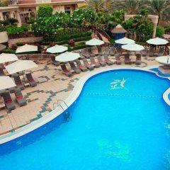 Отель Roda Al Murooj Дубай бассейн фото 2