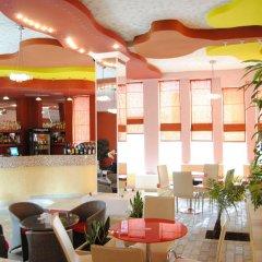 Отель Theranda Албания, Тирана - отзывы, цены и фото номеров - забронировать отель Theranda онлайн интерьер отеля