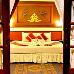 Отель Natural Wing Health Spa & Resort детские мероприятия фото 2