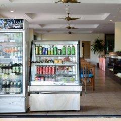 Отель Srisuksant Resort питание