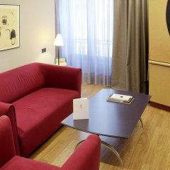 Hotel Sercotel Alfonso V комната для гостей