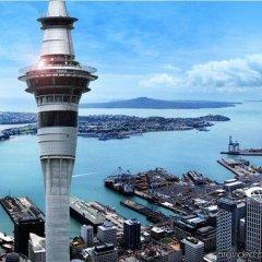 Skycity Grand Hotel Auckland пляж фото 2