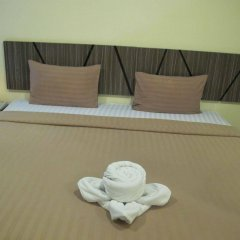 Airy Suvarnabhumi Hotel комната для гостей фото 3