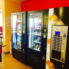 Отель a&t Holiday Hostel Австрия, Вена - 9 отзывов об отеле, цены и фото номеров - забронировать отель a&t Holiday Hostel онлайн банкомат