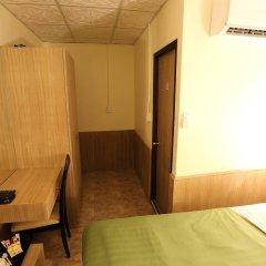Sukhumvit 20 Hotel Бангкок сауна