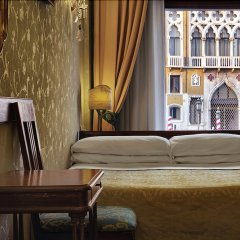 Отель Galleria Италия, Венеция - отзывы, цены и фото номеров - забронировать отель Galleria онлайн спа фото 2