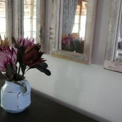 Waterside Cottages in Gaborone, Botswana from 62$, photos, reviews - zenhotels.com guestroom photo 3