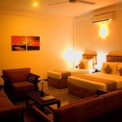 Отель Sole Luna Resort & Spa комната для гостей