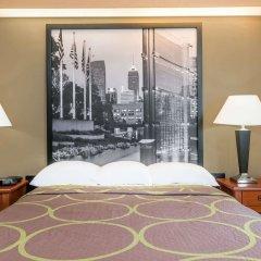 Отель Super 8 by Wyndham Jasper комната для гостей фото 2