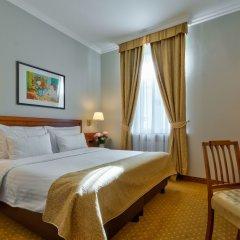 My City hotel комната для гостей фото 6