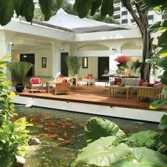 Отель Anantara Siam Bangkok фото 2
