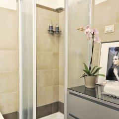 Отель B&B Farini 26 Италия, Болонья - отзывы, цены и фото номеров - забронировать отель B&B Farini 26 онлайн ванная