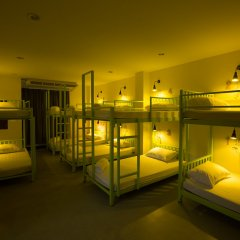 The 9th House - Hostel сауна
