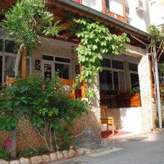 Rain Hotel Турция, Силифке - отзывы, цены и фото номеров - забронировать отель Rain Hotel онлайн