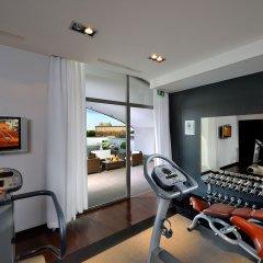 Отель Savhotel Италия, Болонья - 3 отзыва об отеле, цены и фото номеров - забронировать отель Savhotel онлайн фитнесс-зал фото 2