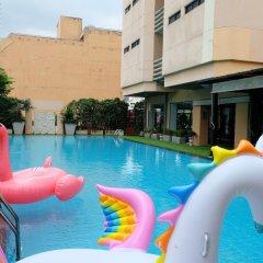 Апартаменты Abloom Exclusive Serviced Apartments детские мероприятия фото 2
