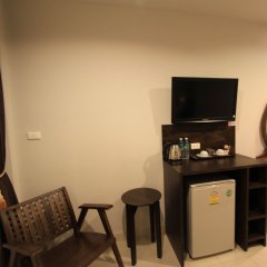 Отель The Guide Hometel удобства в номере