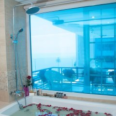 Pavillon Garden Hotel & Spa ванная фото 2