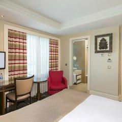 Отель Titanic Business Golden Horn удобства в номере