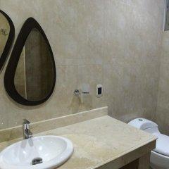 Отель Boutique J.pol Колумбия, Кали - отзывы, цены и фото номеров - забронировать отель Boutique J.pol онлайн ванная фото 2