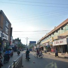 Отель Smile Motel Мьянма, Пром - отзывы, цены и фото номеров - забронировать отель Smile Motel онлайн фото 5