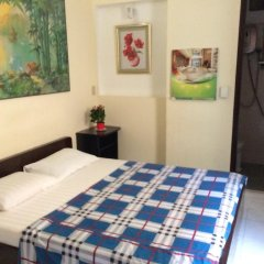 Giang Hotel комната для гостей фото 5