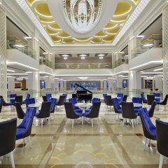 Queens Park Resort Турция, Кемер - отзывы, цены и фото номеров - забронировать отель Queens Park Resort онлайн интерьер отеля