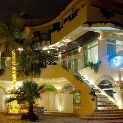 Отель Quinta Palmera Плая-дель-Кармен помещение для мероприятий