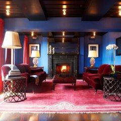 Отель Gramercy Park Hotel США, Нью-Йорк - 1 отзыв об отеле, цены и фото номеров - забронировать отель Gramercy Park Hotel онлайн интерьер отеля фото 4