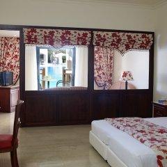 Отель Roda Beach Resort & Spa Корфу