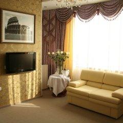 Отель Атлаза Сити Резиденс Екатеринбург комната для гостей