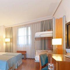 Отель Tryp Madrid Atocha Hotel Испания, Мадрид - 8 отзывов об отеле, цены и фото номеров - забронировать отель Tryp Madrid Atocha Hotel онлайн удобства в номере