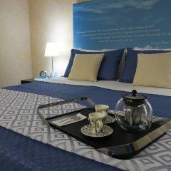 Отель Mare Nostrum Petit Hôtel Поццалло фото 7