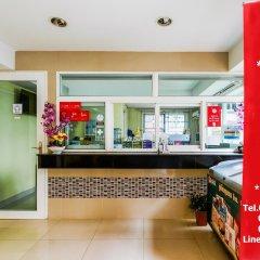 Отель Salin Home Бангкок интерьер отеля фото 3
