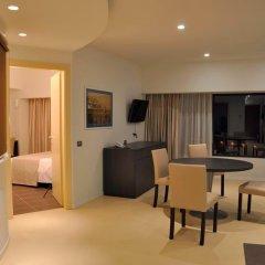 Hotel Poseidon Торре-дель-Греко комната для гостей фото 5