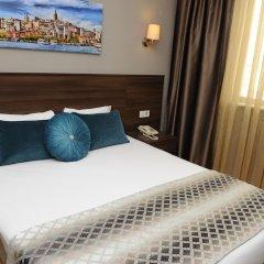 Star City Hotel Турция, Стамбул - отзывы, цены и фото номеров - забронировать отель Star City Hotel онлайн комната для гостей фото 3