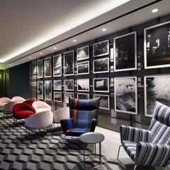 Отель L7 Myeongdong by LOTTE гостиничный бар