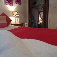 Отель City Centre Bath Street Suite комната для гостей
