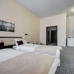Премьер отель комната для гостей фото 4
