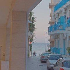 Memory Boutique Hotel пляж