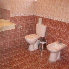 Отель Oasis Балчик ванная