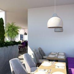 Отель Lusso Mare Черногория, Будва - отзывы, цены и фото номеров - забронировать отель Lusso Mare онлайн питание