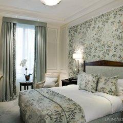 Отель Hôtel San Régis Франция, Париж - 2 отзыва об отеле, цены и фото номеров - забронировать отель Hôtel San Régis онлайн комната для гостей фото 4