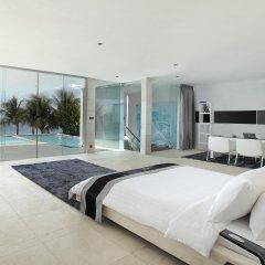 Отель C151 Smart Villas Dreamland бассейн